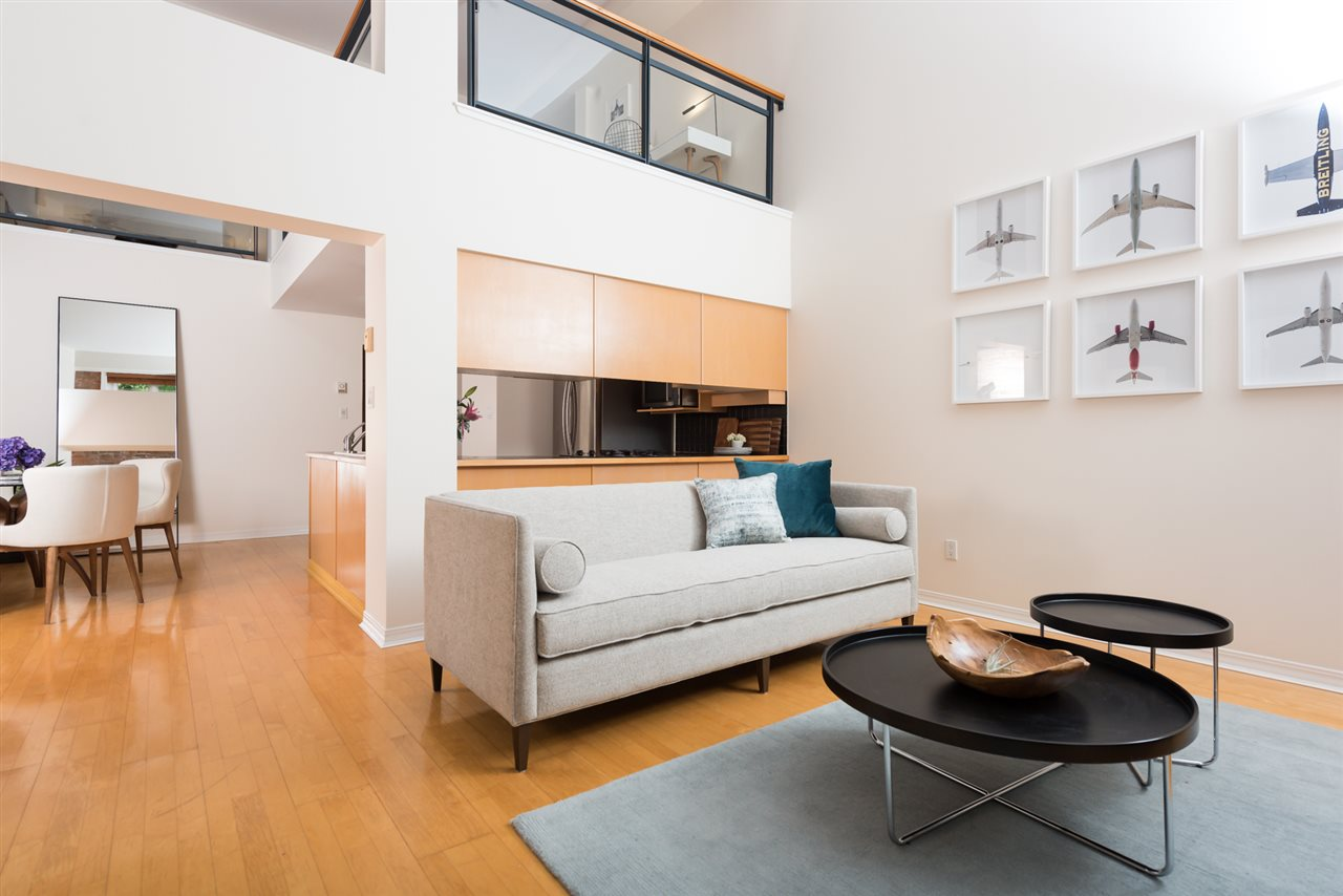 Awesome real estate listing photos - 305-141 water st