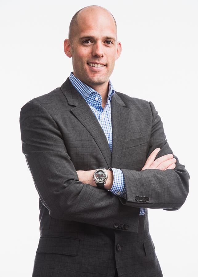 Ross Aitken - Award Winning Calgary Real Estate Expert