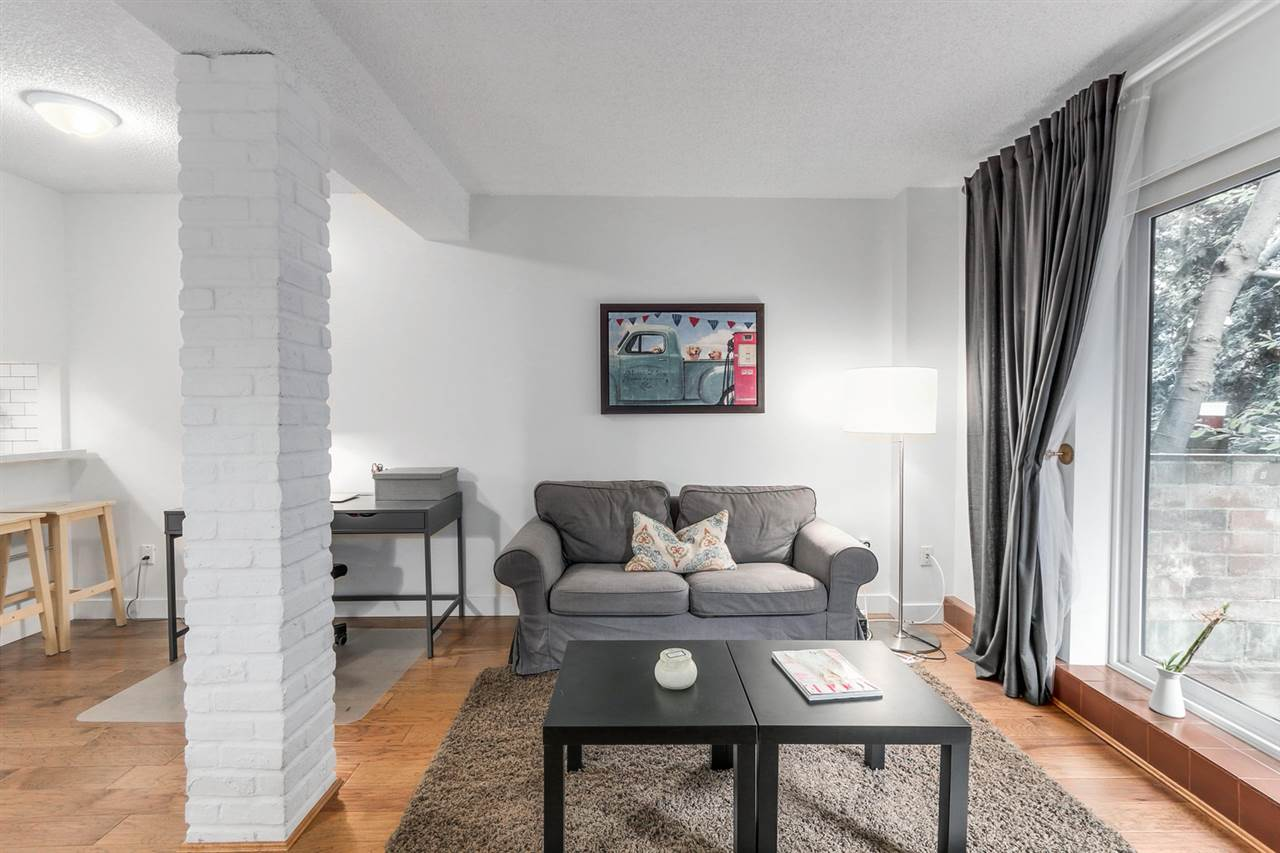 Awesome real estate listing photos - 112-1655 nelson st