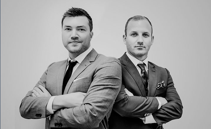 Carson Green and Scott Wallace - Real Estate Experts