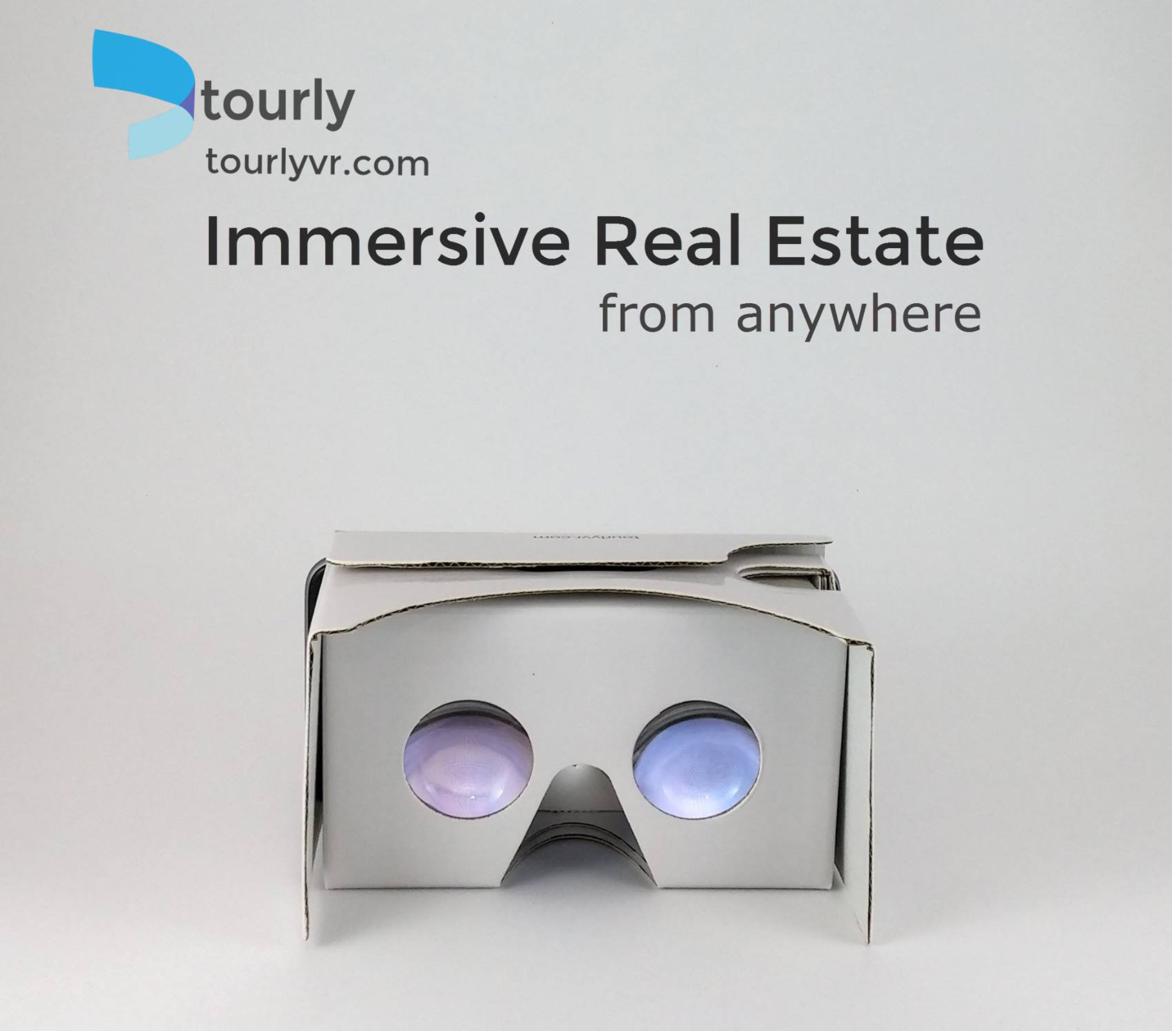 Tourly Virtual Reality for Real Estate
