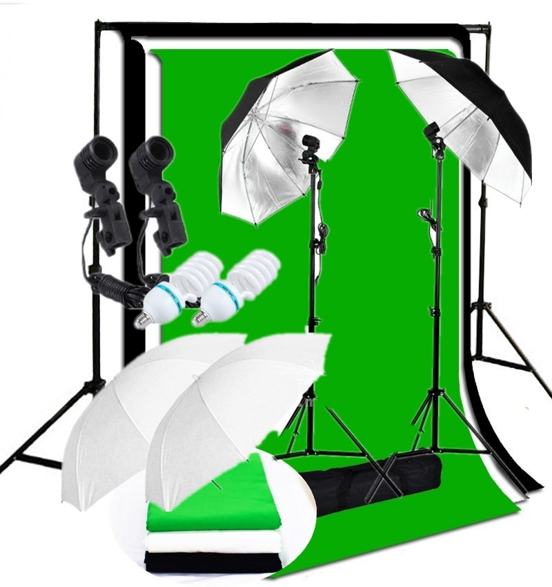 Professional Light Kit