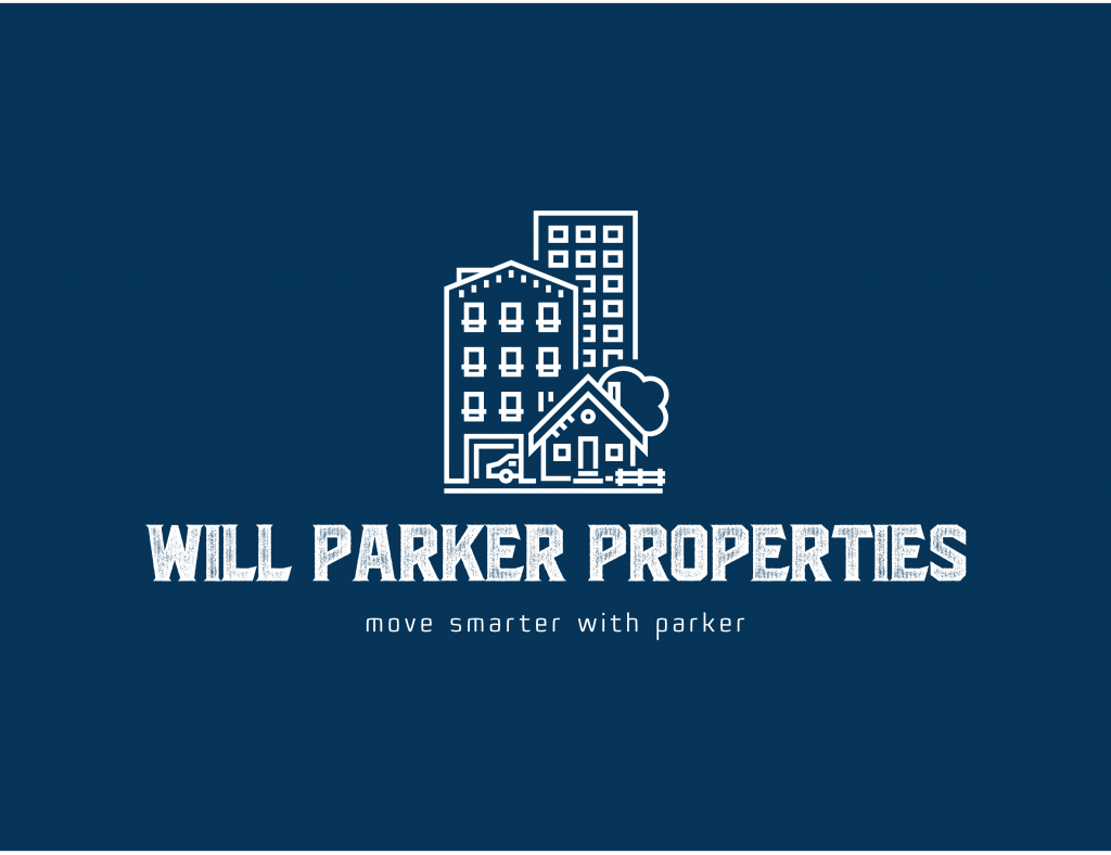 Will Parker Properties Logojo Real Estate Logo