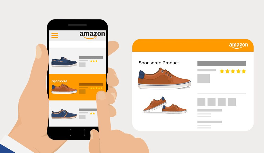 Amazon remarketing ads personalize the shopping experience for you