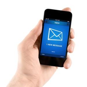 REALTOR email marketing