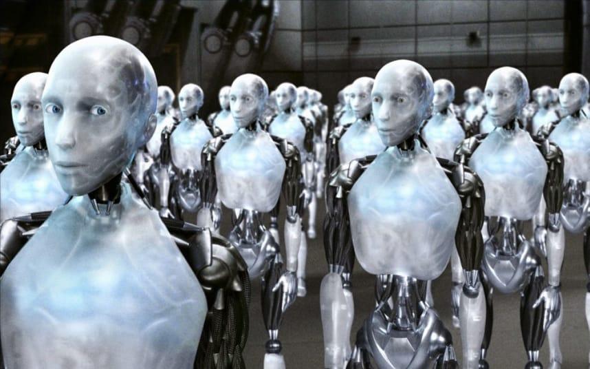 Robot REALTOR® Army