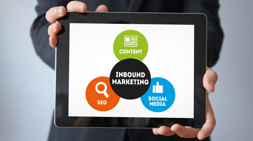 Four Great Inbound Marketing Tactics for Real Estate Agents