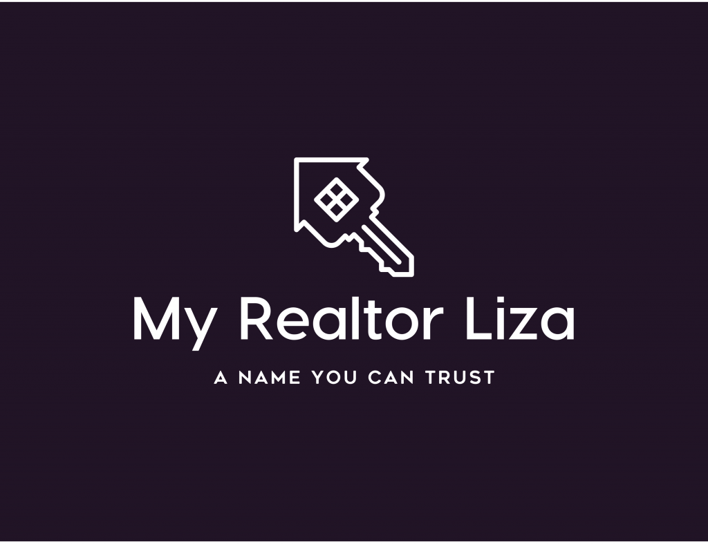Liza Key Logojoy Real Estate Logo