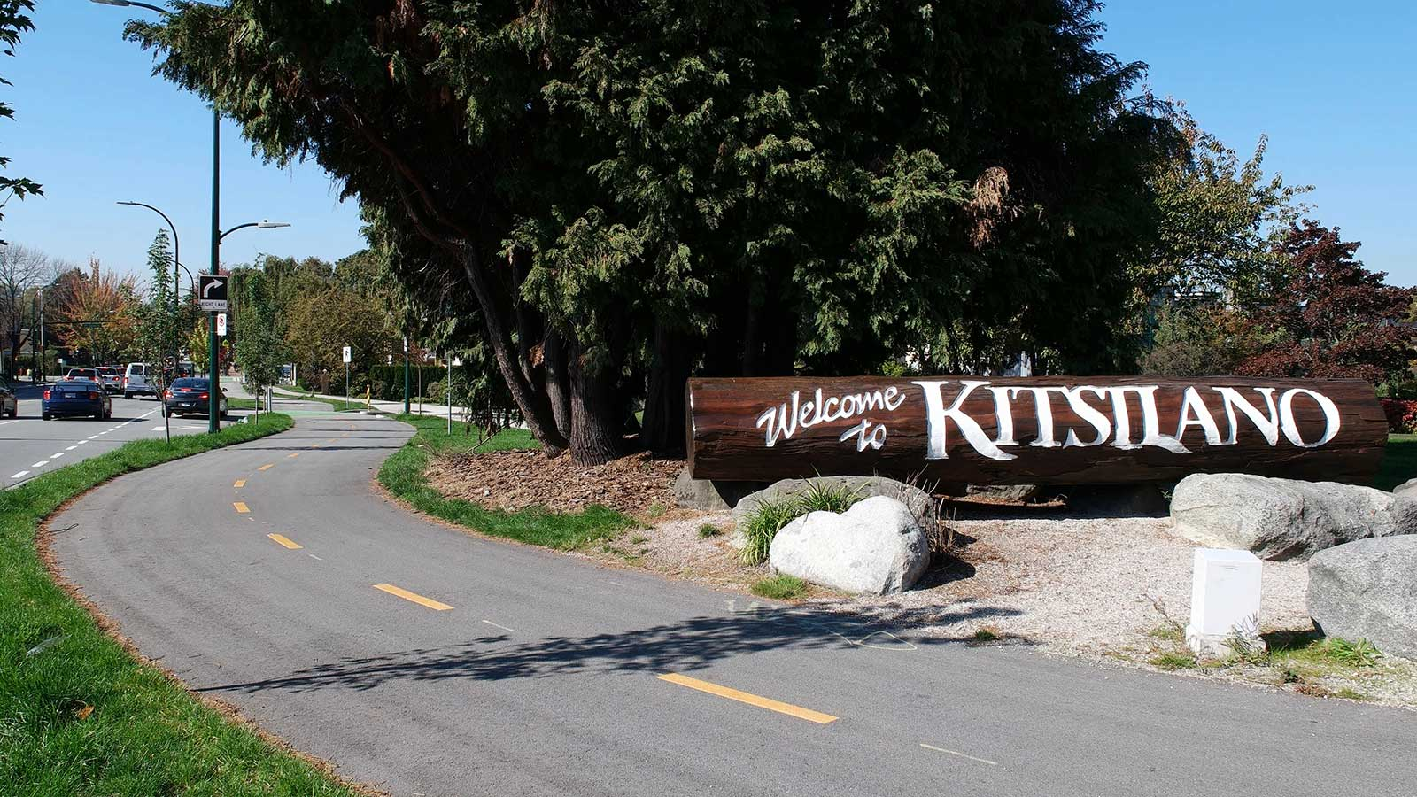 Kitsilano, Vancouver BC - Photo by LocalPix.ca