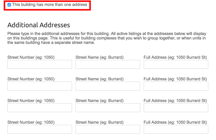 multiple-addresses
