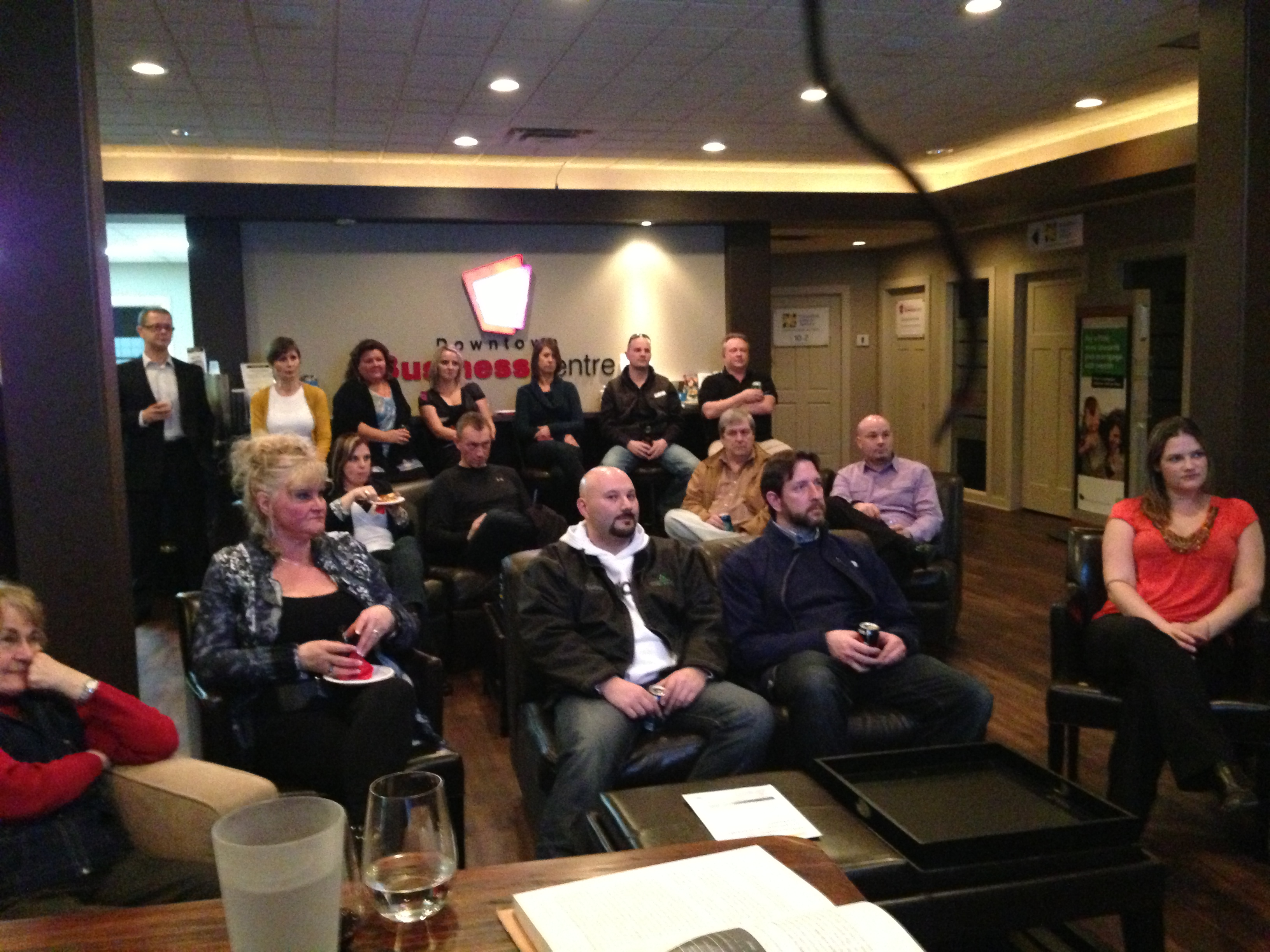 chilliwack real estate website event
