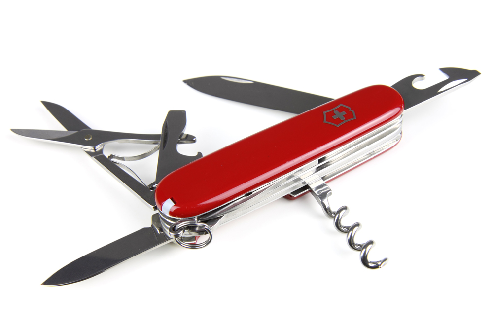 Real Estate Listings are like the Swiss Army Knife of your Real Estate Marketing