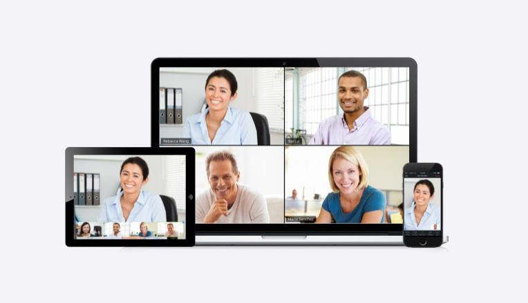 Zoom for Real Estate Video Conferencing