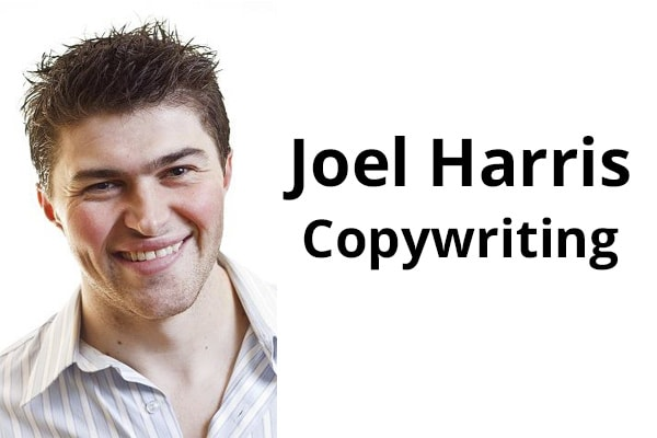 Joel Harris Copywriting
