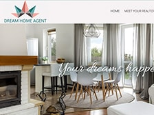 REALTOR® Website Design Preview