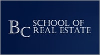 BC School of Real Estate